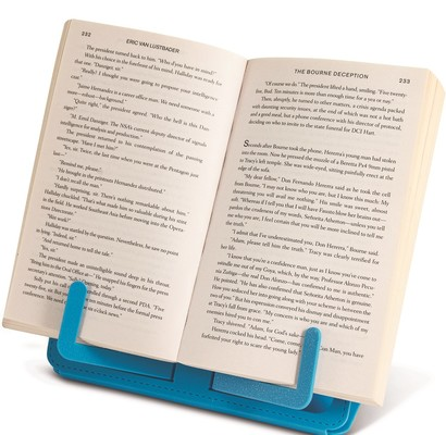 İf 35801 The Travel Book Rest Kitap Tutucu