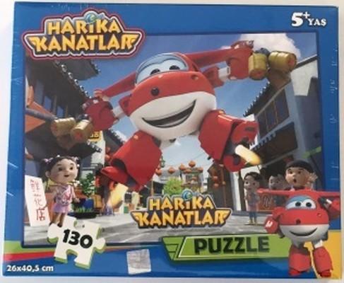Harika Kanatlar Puzzle 130 Parça 011600Deg83519
