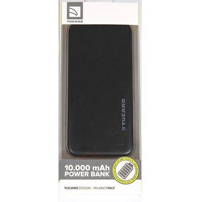 Tucano Powerbank 10.000 Mah Siyah
