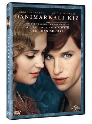 Danish Girl - Danimarkali Kiz