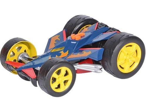 Hot Wheels Flipping Fury 12017