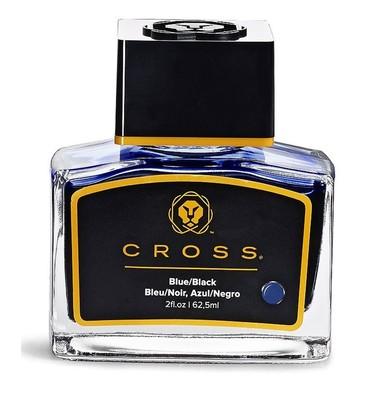 Cross Şişe Mürekkep Koyu Mavi 8945S-3