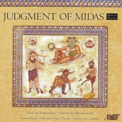 Judgment Of Midas