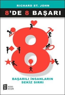 8'de 8 Başarı - Başarılı İnsanların Sekiz Sırrı