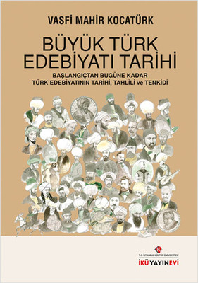 Büyük Türk Edebiyatı Tarihi