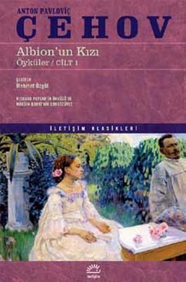 Albion'un Kızı