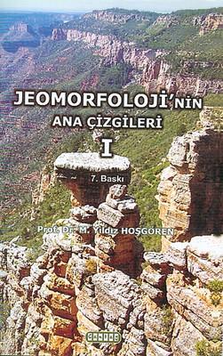 Jeomorfoloji'nin Ana Çizgileri 1