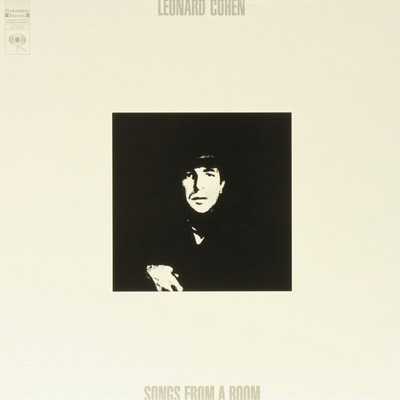 Songs From A Room - 1969