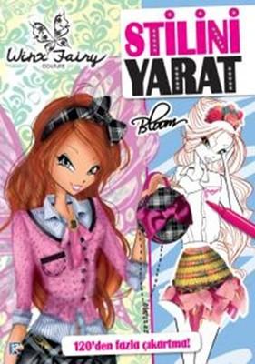 Winx Fairy Couture - Winx Stilini Yarat