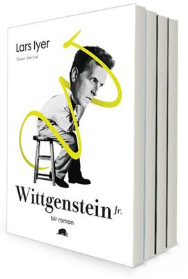 Lars Iyer Seti - 4 Kitap Takım