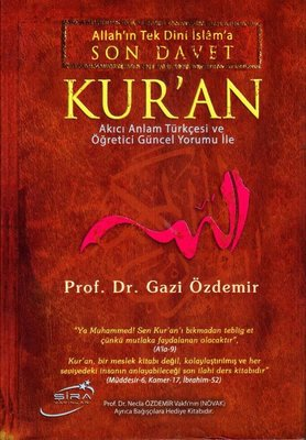 Son Davet Kur'an