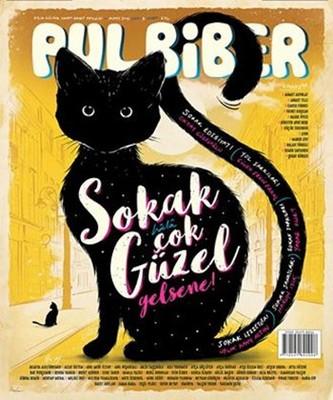 Pulbiber Dergisi Sayı 8