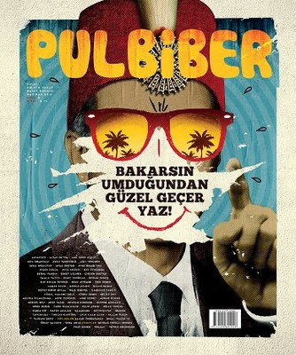 Pulbiber Dergisi Sayı 9
