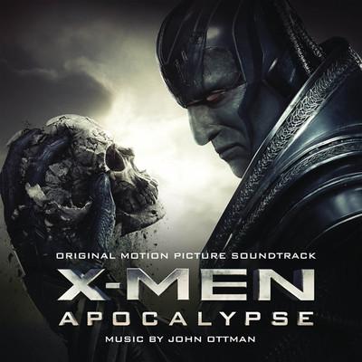 X-Men Apocalypse (OST)
