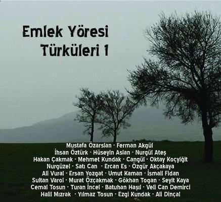 Emlek Yöresi Türküleri 1