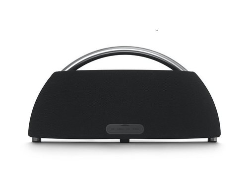 Harman Kardon Go Play Mini Bluetooth Hoparlör - Siyah Hk.Hkgoplaymınıblkeu