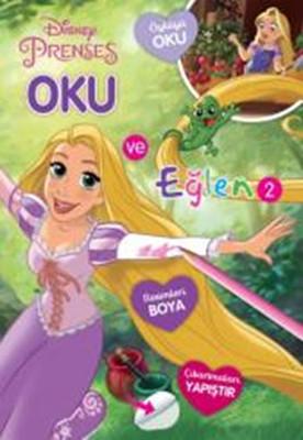 Disney Prenses Oku ve Eğlen 2