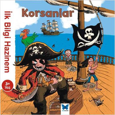 İlk Bilgi Hazinem - Korsanlar