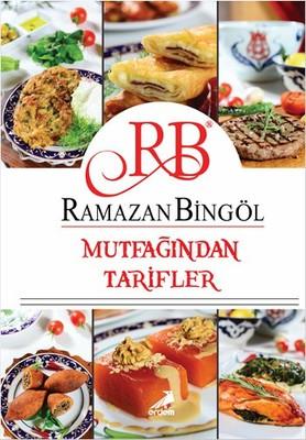 Ramazan Bingöl - Mutfağından Tarifler