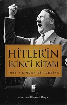 Hitler'in İkinci Kitabı - 1928 Yılından Bir Vesika