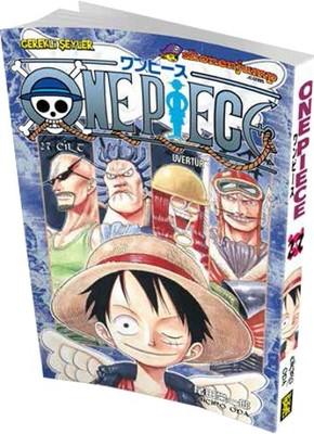 One Piece 27 - Uvertür