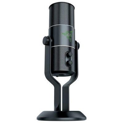 Razer Seiren Dijital Mikrofon