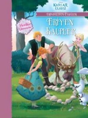 Disney Karlar Ülkesi Erindel'den Öyküler - Eriyen Kalpler
