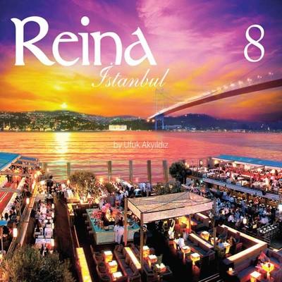 Reina 8 by Ufuk Akyildiz