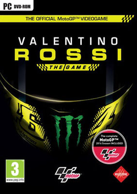 Valentino Rossi: The Game PC