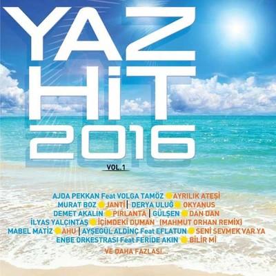 Yaz Hit 2016 Vol.1