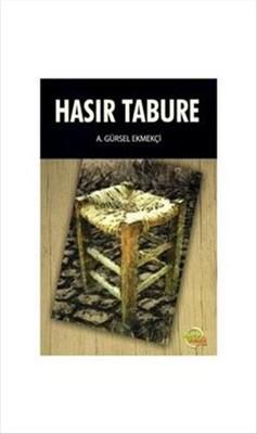 Hasır Tabure