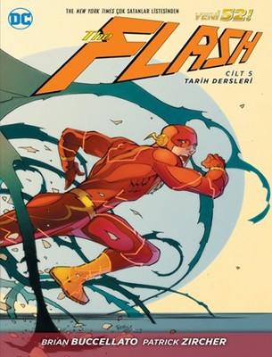 Flash Cilt 5 - Tarih Dersleri