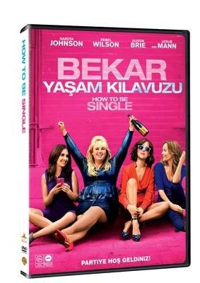How To Be Single - Bekar Yasam Kilavuzu