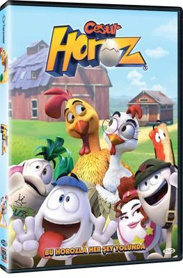 Rumble Rooster - Cesur Horoz
