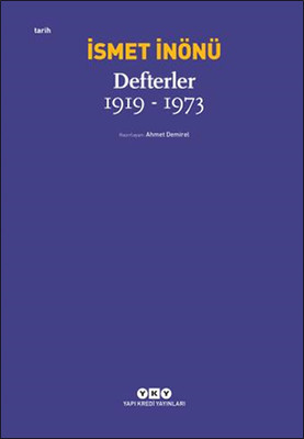 Defterler 1919-1973