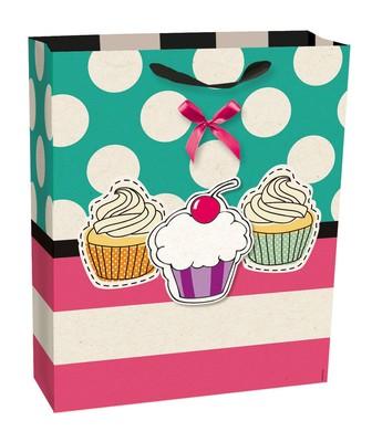 Legami Poşet Large Cupcake K065625