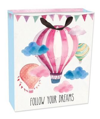 Legami Poşet Large Air Baloons K065622