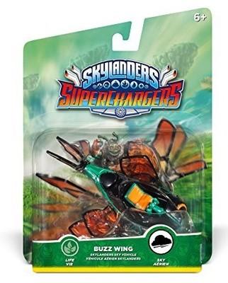 Skylanders Superchargers Single Buzz Wing