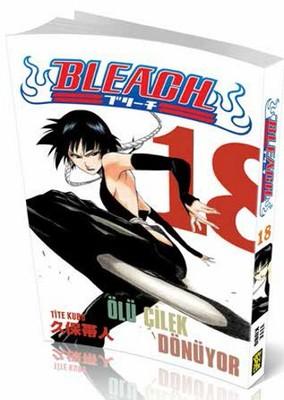 Bleach 18. Cilt - Ölü Çilek Dönüyor