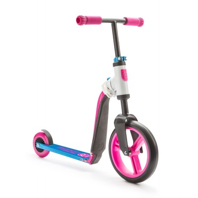 Scoot And Ride Scooter Highway Buddy Pink/Blue (234348)