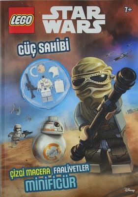 Disney Lego Star Wars Güç Sahibi
