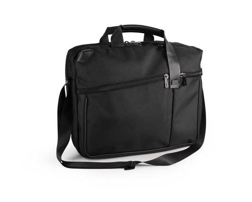 Lexon Evo 48H Laptop Bölmeli Seyahat Çantası Siyah LN1207N