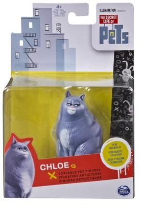 Secret Life Of Pets Slop Figür 72801