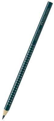 Faber-Castell Grip Boya K. Koyu Yesil Tekli 5171112458
