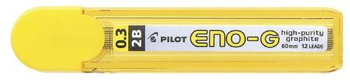 Pilot Eno-G Min 0.3 mm - 2B