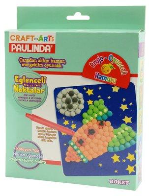 Craft and Arts PAULINDA Eglenceli noktalar 81429