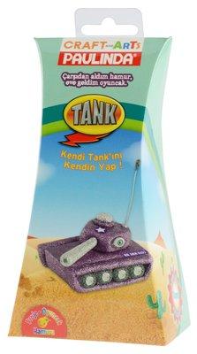Craft and Arts PAULINDA Tank  72454