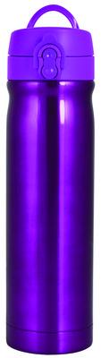 Trendix Çelik Içli Matara 500ML NEON PEMBE U5000-NP