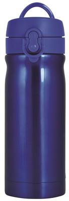 Trendix Çelik Içli Matara 350ML NEON MAVI U1800-NM
