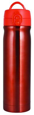 Trendix Çelik Içli Matara 500ML NEON TURUNCU U5000-NT